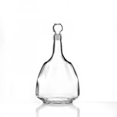 Καράφα γυάλινη crystal shape