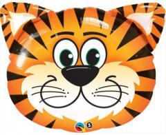 Μπαλόνι Φοιλ 76εκ. Tiger