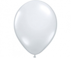 Μπαλόνια λάτεξ 28εκ. Diamond Clear Jewel 10τεμ.