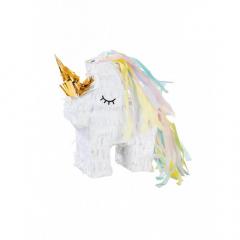 Πινιάτα μικρή We Love Unicorns Talking