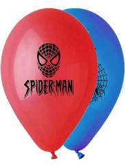 Μπαλόνια λάτεξ Spider-Man 30εκ. 5τεμ.