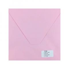 Ροζ κλείσιμο μύτη 140gr 10 τμχ