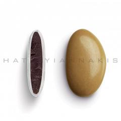 Κουφέτα σοκολάτας Bijoux Supreme καραμελέ γυαλισμένο 1kg