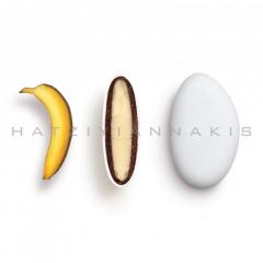 Κουφέτα Together με γεύση μπανάνα 1kg