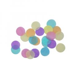 Κομφετί σε παστέλ χρώματα 15 γρ.