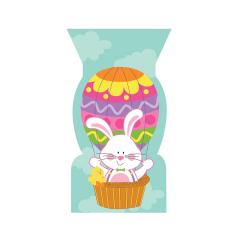 Σακουλάκι δώρου Balloon Bunny 20τεμ