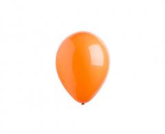 Μπαλόνια λάτεξ 28εκ. πορτοκαλί Everts 10τεμ.