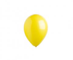 Μπαλόνια λάτεξ 28εκ. κίτρινα Everts 10τεμ.