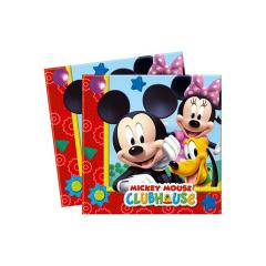 Σετ χαρτοπετσέτες Playful Mickey 20τεμ