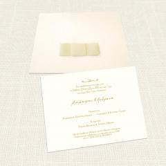Προσκλητήρια Γάμου MyMastoras Fifi