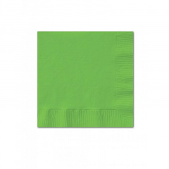 Χαρτοπετσέτες σε λαχανί χρώμα