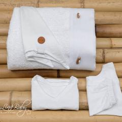 Λαδόπανο βαμβακερό για αγόρι Cotton Pouch