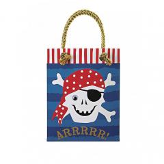 Τσάντα με θέμα Πειρατής Ahoy Meri Meri