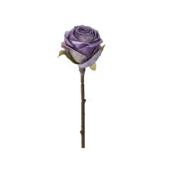 Μωβ κλαδί τριαντάφυλλο 30εκ
