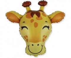 Μπαλόνι Φοιλ 79εκ. Giraffe