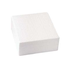 Βάση φελιζόλ τετράγωνη 25x25x10εκ