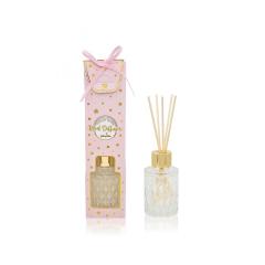 Αρωματικό Ροζ Χρυσό Coconut Vanilla 35ml
