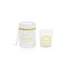 Αρωματικό κερί Λευκό Linen