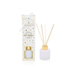Αρωματικό Λευκό Χρυσό Linen 50ml