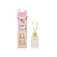 Αρωματικό χώρου marble ροζ 35ml jasmine and hyacinth