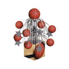 Επιτραπέζιο διακοσμητικό με θέμα μπάσκετ