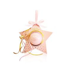 Bath Bomb Ροζ Χρυσό αστέρι