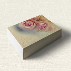 Κουτάκι Γάμου MyMastoras Roses