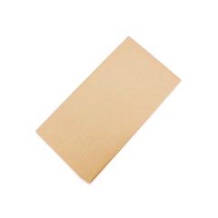 Χαρτί αφής φυσικό 50x50εκ 10τεμ