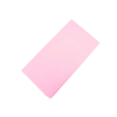 Χαρτί αφής ροζ 50x50εκ 10τεμ