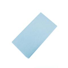 Χαρτί αφής σιέλ 50x50εκ 10τεμ