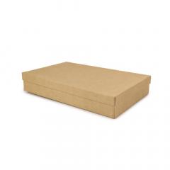 Χάρτινο κουτί craft 30x18x5εκ