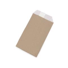 Χάρτινος φάκελος φυσικό 8x15εκ 10τεμ