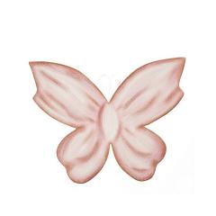Πεταλούδα ξύλινο διακοσμητικό 27x23cm