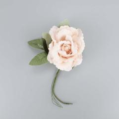 Τριαντάφυλλο μονό ρόζ 15x20εκ