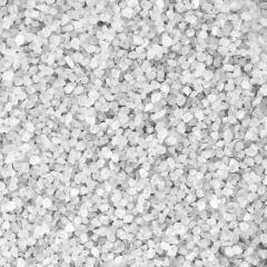 Διακοσμητική άμμος 500gr λευκή