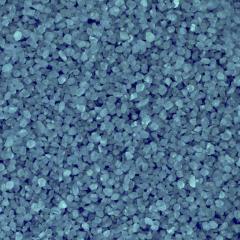 Διακοσμητική άμμος 500gr σιέλ