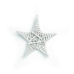 Διακοσμητικό αστέρι από μπαμπού 30εκ