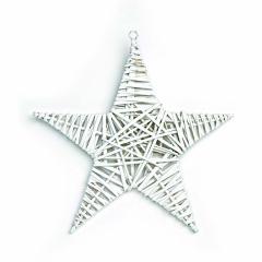 Διακοσμητικό αστέρι από μπαμπού 40εκ