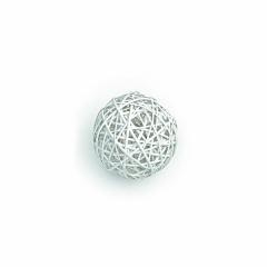 Διακοσμητική μπάλα από μπαμπού 8εκ