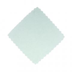 Πανάκια βεραμάν τετράγωνα 12 5*12 5εκ./50τεμ.