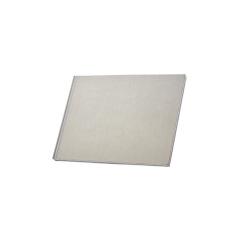 Βιβλίο ευχών χάρτινο λευκό