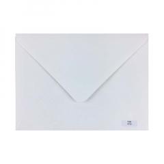 Λευκό με κλείσιμο μύτη 170gr 10τμχ