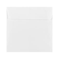 Φάκελος λευκός με καρέ κλείσιμο 100gr 10τμχ