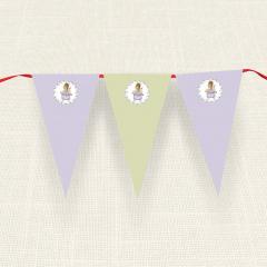 Σημαιάκια MyMastoras Sara Bath