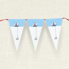 Σημαιάκια MyMastoras Yachting
