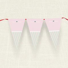 Σημαιάκια MyMastoras Ribbon