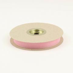 Κορδέλα φιλντιρέ ροζ 15mm