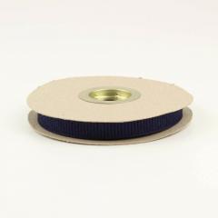 Κορδέλα φιλντιρέ μπλε σκούρο 15mm