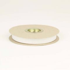 Κορδέλα φιλντιρέ λευκή 15mm