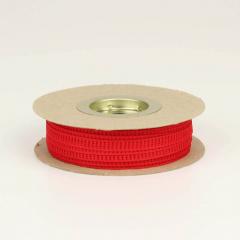 Κορδέλα φιλντιρέ κόκκινη 7mm